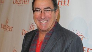 Kenny Ortega Begins His Testimony