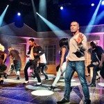 Thriller Live Perform Today On Alan Titchmarsh Show