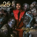 Thriller 25 At Number 3 In UK Charts