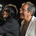 Kenny Ortega Will Work On 'This Is It'