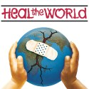 'Heal The World' launched in Liverpool