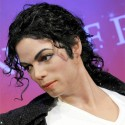Tussauds MJ Exhibition