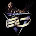 The Return Of Captain EO