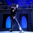 Crystal 'Billie Jean' Jacket