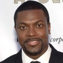 Chris Tucker Performs Tribute