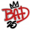 'Bad25′ On Indian TV