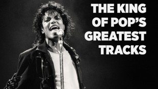 Rollingstone 50 Best MJ Songs