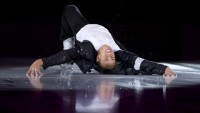 Elladj Balde Skates To MJ's Music