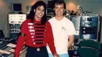 Making Music With Michael Jackson