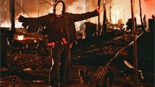 Earth Song's Message Continues