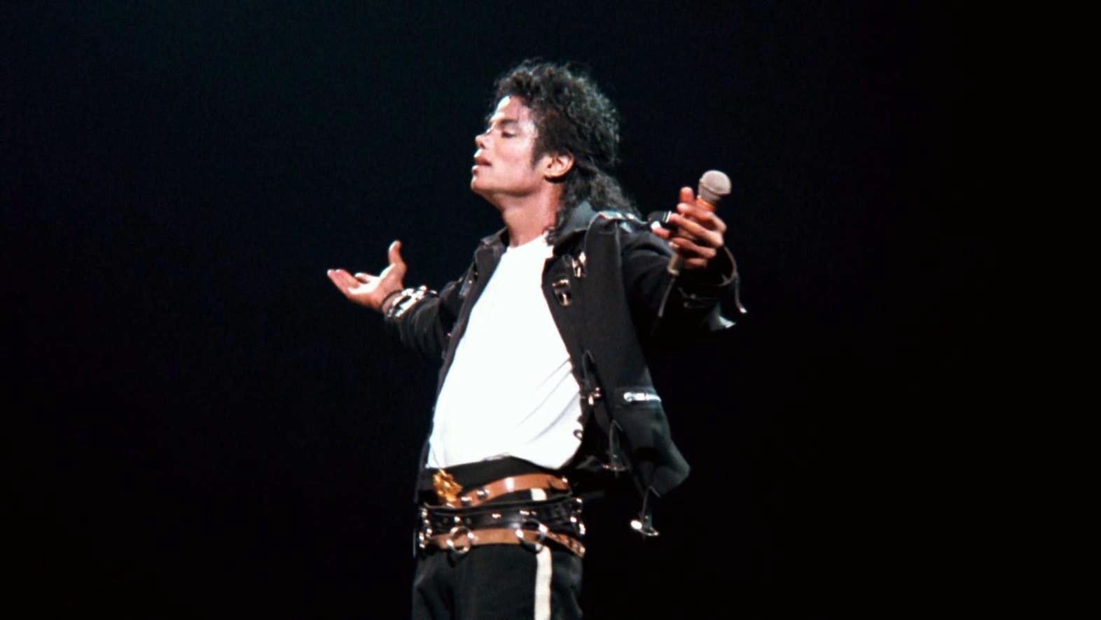 Rio 39 s 39 mj live 39 michael jackson world network for Top dance songs 1988
