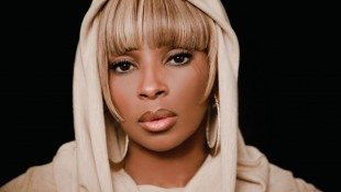 Mary J Blige Thought She Would Marry Michael