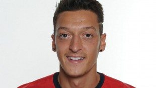 Mesut Ozil Is Inspired By Michael