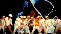 Win Tickets To Cirque's 'Michael Jackson ONE'