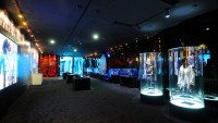 Macau Sofitel's Michael Exhibit