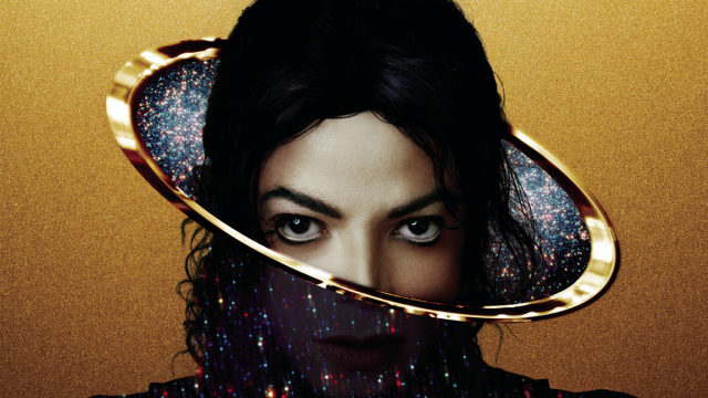 Audio: Michael Jackson:  Blue Gangsta