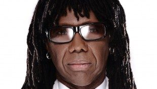 Nile Rodgers Remembers Michael