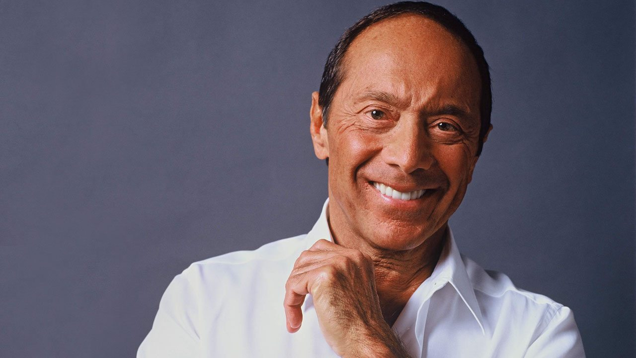 Paul Anka Appear On Paul Anka s Duet