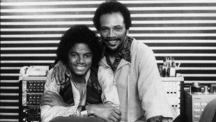 Quincy Jones Sues Michael's Estate