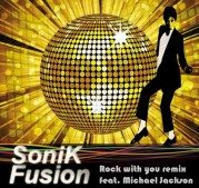 SoniK_Fusion_-_Rock_with_you_remix_CD_cover_revised_version2