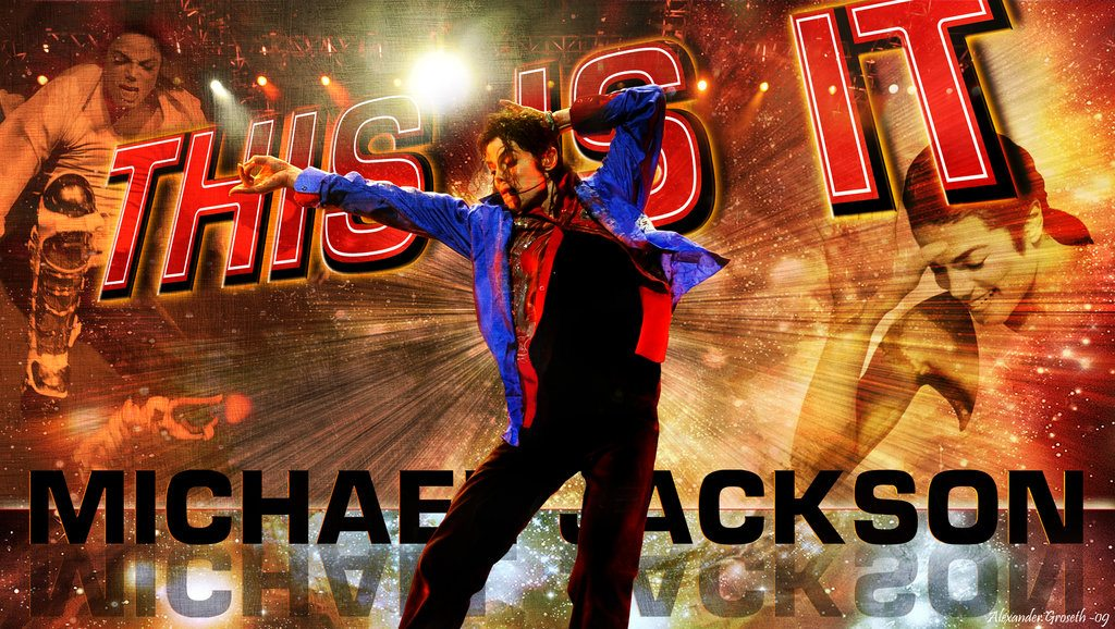 Michael's Effect On Eurovision 2013 | Michael Jackson World Network