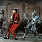 'Thriller' Re-enters Billboard Hot 100