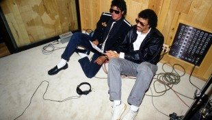 Lionel Richie Says Michael's Death Doesn't Feel 'Real'