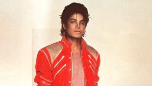 'Beat It' Demo Shows Michael's Beatboxing Skills