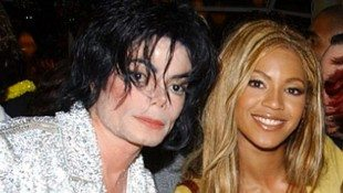 What MJ, Beyonce & Jay Z Have In Common