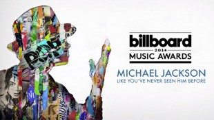 Michael Jackson To Make TV HIStory At BMAs