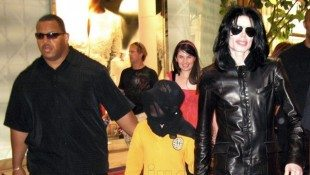 Interview With MJ's Bodyguards