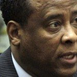 Petition Against Conrad Murray's Release