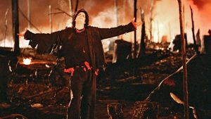earth-song
