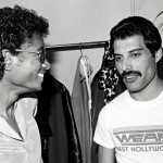 Michael And Freddie