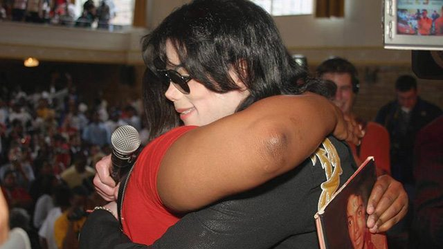 School To Be Renamed For Michael Jackson