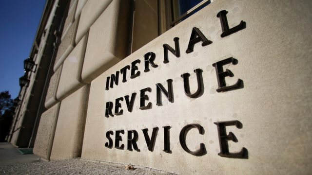 IRS Expert Lied On Stand
