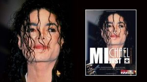 Just Michael – 'Dangerous' 25 Collector Edition
