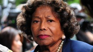 Katherine Jackson Seeking Retrial