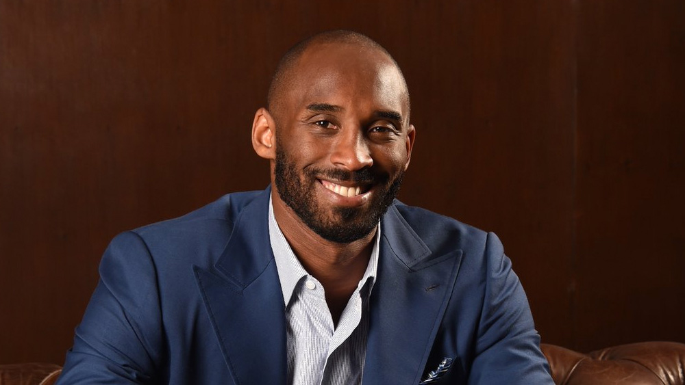 Kobe Bryant Was Inspired By Michael Jackson