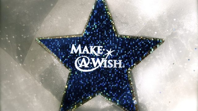 make-a-wish star