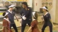 McDonalds 'Beat It' Parody – Clean It
