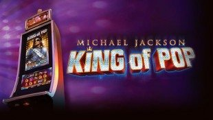 Michael Jackson Slot Machine Game