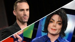Joseph Fiennes To Play Michael Jackson