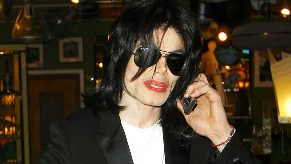 Zac Efron once made Michael Jackson cry on the phone