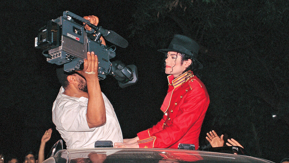 When Michael Jackson Rocked Mumbai