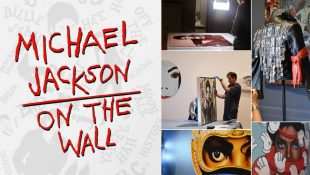 'On The Wall' Exhibition
