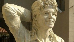 10 Interesting MJ Statues You Won't Believe