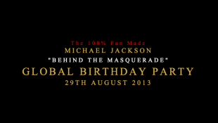 MJ Global Birthday Party