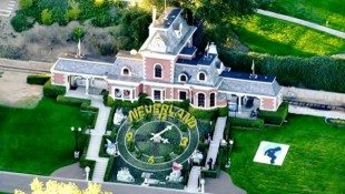Why Hasn't Neverland Ranch Sold?