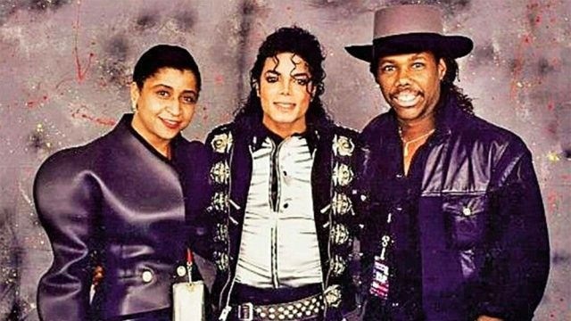 Nile Rodgers Thanks Michael Jackson